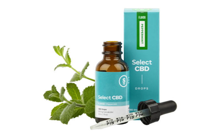 Select CBD Oil And Products Review 2019