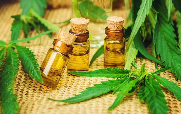 How To Make Homemade CBD Oils & Tinctures