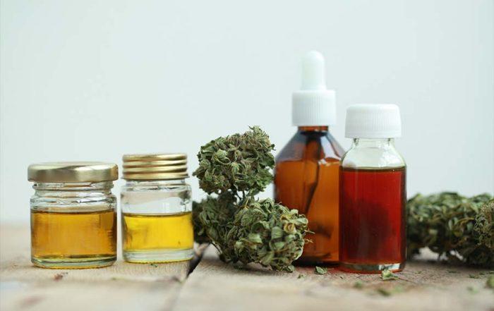 Hemp Oil vs. Cannabis Oil