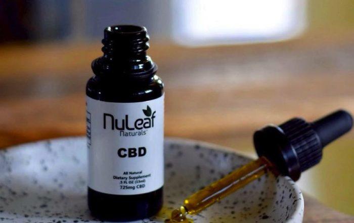 Nuleaf Naturals CBD: A Detailed Look