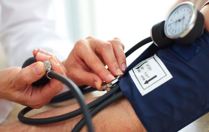 Studies Indicate CBD Could Reduce Blood Pressure: Here's How
