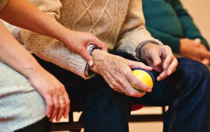 Inside CBD's Potential To Treat Dementia