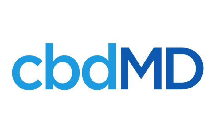 cbdMD Review And Product Guide 2020